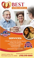 Best Loving Care #1 LLC