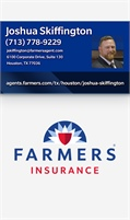 Farmers Insurance - The Joshua Skiffington Agency