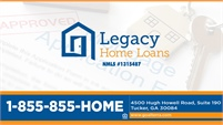 Legacy Home Loans