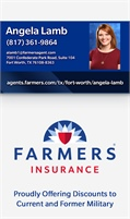 Farmers Insurance - Angela Lamb