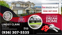 Keller Williams Brazos Valley Realty - Lindsy Clark