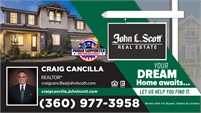 John L Scott Real Estate - Craig Cancilla