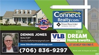 Connect Realty - Dennis Jones