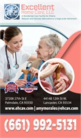 Excellent Home Care LLC