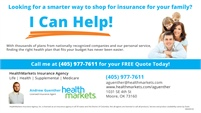 HealthMarkets Insurance - Andrew Guenther