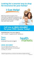 HealthMarkets Insurance - Tara Hart