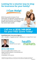 HealthMarkets Insurance Agency - Don Larson