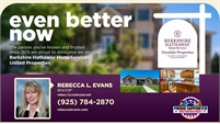 BHHS Drysdale Properties - Rebecca L Evans