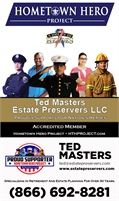 Estate Preservers LLC - Ted Masters