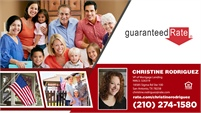 Christine Rodriguez - Guaranteed Rate