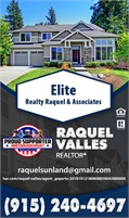 Elite Realty Raquel & Associates