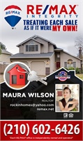RE/MAX Integrity - Maura Wilson