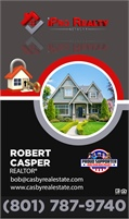 iPro Realty Network - Robert Casper