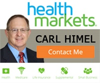 HealthMarkets Insurance Agency - Carl Himel