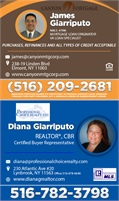 Canyon Mortgage Corporation - Professional Choice Real Estate