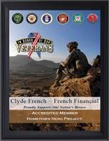 French Financial