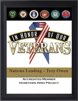 Nations Lending Corporation - Troy Owen