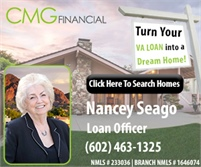 CMG Financial - Nancey Seago
