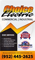 Choice Electric Inc