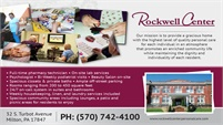 Rockwell Retirement Center