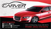 Carver Automotive