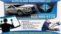 Auto Glass Perfection, LLC