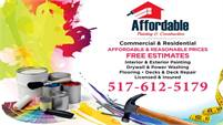 Affordable Painting & Construction