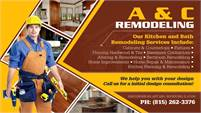 A & C Remodeling