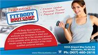 Fairbanks Fit Body Boot Camp
