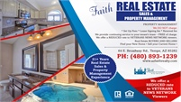 Faith Real Estate & Investments
