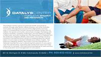 Datalys Center for Sports Injury and Pervention