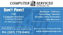 Computer Services of Cheyenne