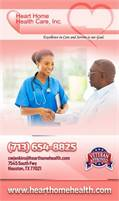 Heart Home Health Care