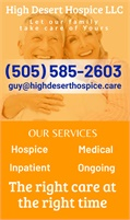High Desert Hospice, LLC
