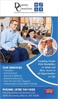 Disability Connections