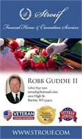 Strouf Funeral Home & Cremation Services