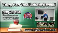 Terry Farr Real Estate School
