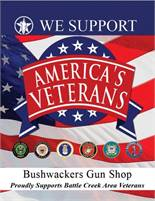 Bushwackers Gun Shop