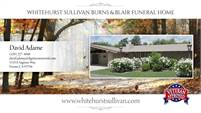 Whitehurst Sullivan Burns & Blair Funeral Home