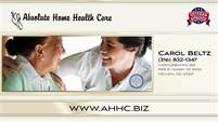 Absolute Home Health Care