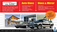 First Choice Auto Glass