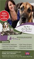 Brookswood Animal Clinic, LLC