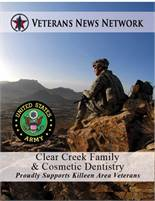Clear Creek Family & Cosmetic Dentistry