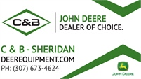 Sheridan County Implement
