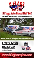 5 Flags Auto Glass NWF, Inc.