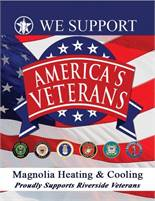 Magnolia Heating & Cooling