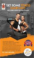 Get Some Fitness Equipment