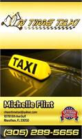On Time Taxi