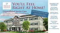 French Manor Assisted Living