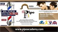 El Pipo Barber College & Pipo Academy of Hair Design